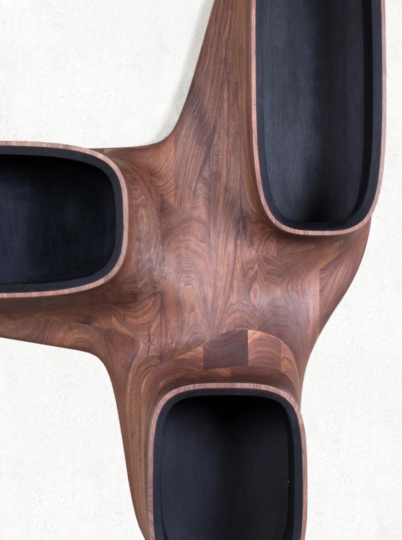 GT2P Suple Walnut CNC Art 3