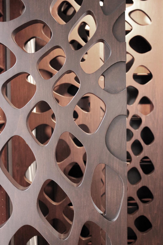 RUR CNC Wood Doors 5